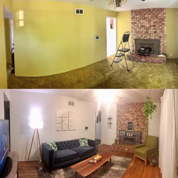 19 Room Transformations That Will Make You Say
