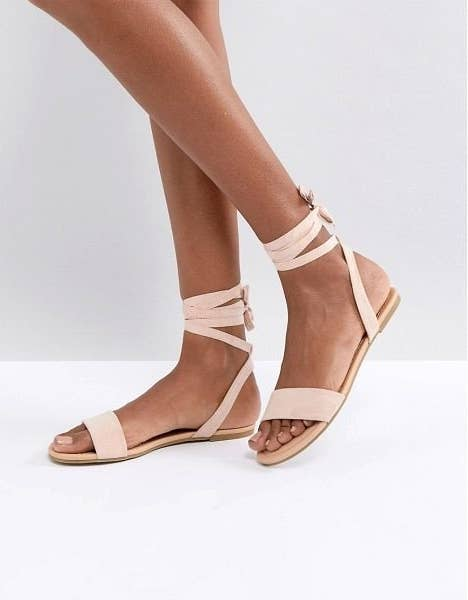 8d82550a6ce3 24 Affordable Sandals So Cute You ll Want To Buy  Em In Every Color