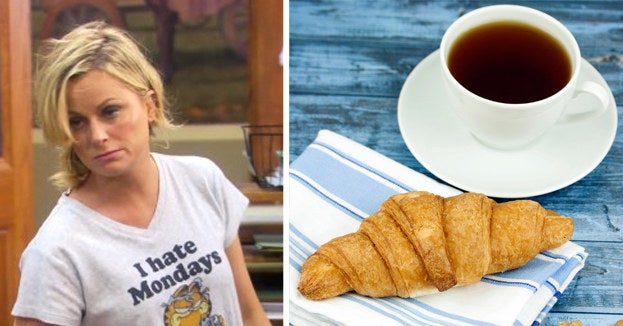 We Know If You're Enjoying Your Day Based On The Breakfast Foods You Choose