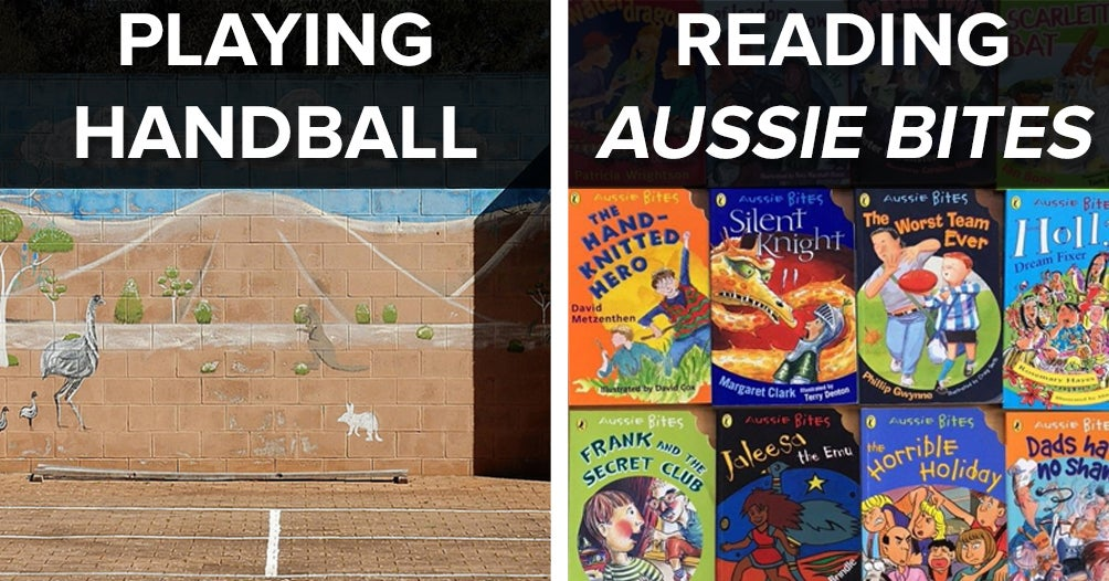 31 Things That'll Transport Every Aussie '00s Kid Straight Back To Primary School