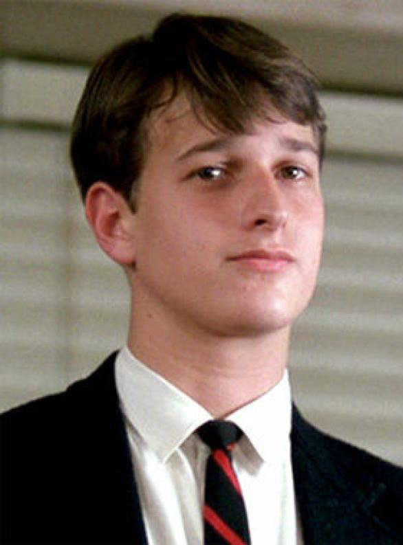 an analysis of knox overstreet in a scene in dead poets society Find and save ideas about knox overstreet on pinterest | see more ideas about josh charles, dead poets society movie and dead poets society.