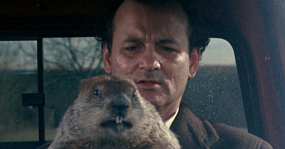 "This ""Groundhog Day"" Fan Theory Is So Dark, Holy Shit"