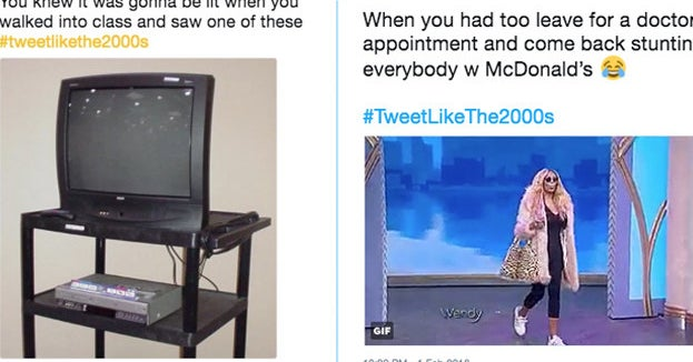 21 Things You'll Only Get If You Grew Up In The 2000s
