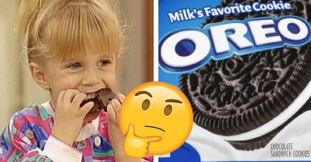 Can You Guess If These Oreo Flavors Are Real Or Made Up?