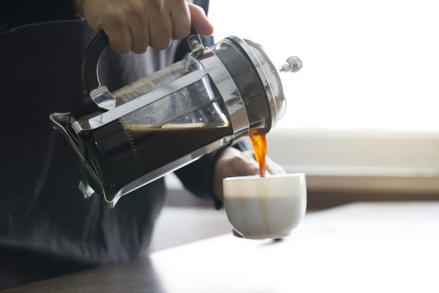 Do you live to make a fresh cup every morning? Perhaps you are a fan of French press coffee?