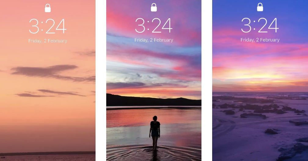 18 Breathtaking Sunset Wallpapers For Your Iphone