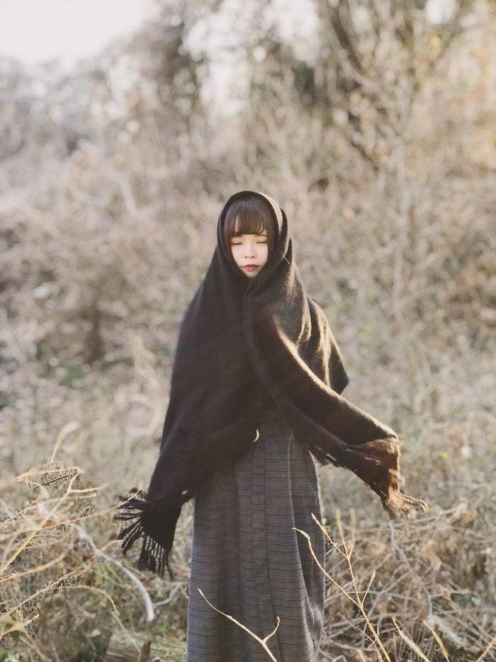 Model: tsugumirun(Instagram)