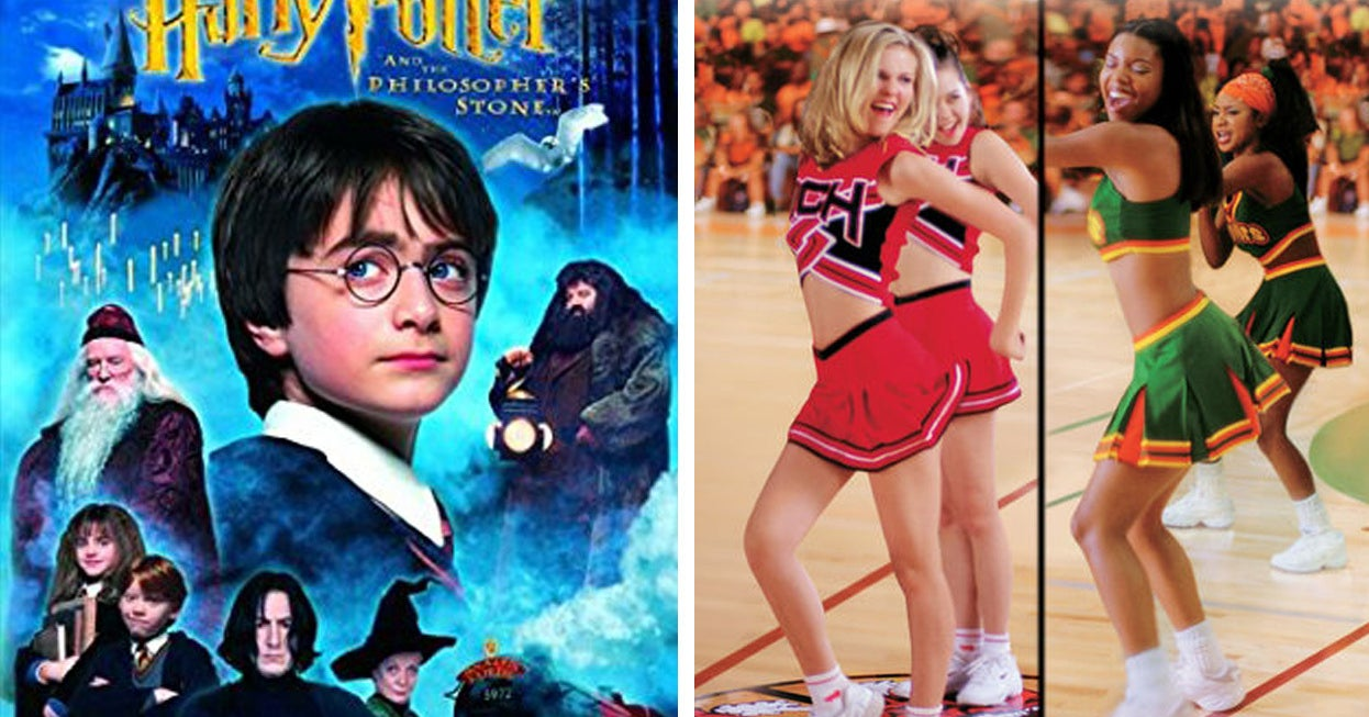 Tell Us Which '00s Movies You Like And We'll Guess Your High School Popularity Status