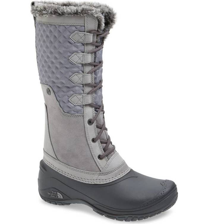 5ddeecdd07d Promising Review   quot I love these boots!! I wear a size 8