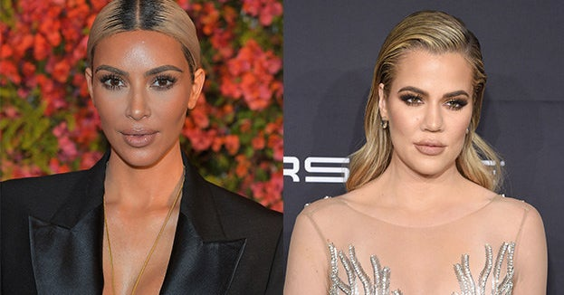 """We Know Which Kardashian-Jenner You Are Based On 12 """"Yes Or No"""" Questions"""