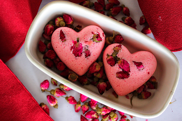 31 practical but romantic valentine's day gifts, Ideas