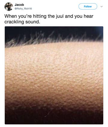 24 Tweets About Juul's That Only Teens Will Find Funny