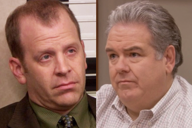 Toby and Jerry would eat lunch together in silence.
