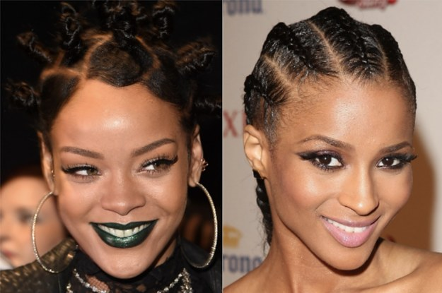 If You Get 10/10 On This Black Hair Quiz, You Need To Start