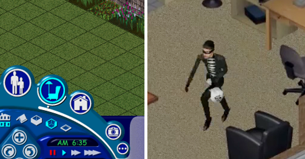 "Guess What, ""The Sims"" Turned 18 This Week And You're Officially Old"