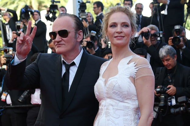 Tarantino was responding to assumptions made about his actions in the recent New York Times piece by Maureen Dowd, the writer who aided Thurman in telling her story.