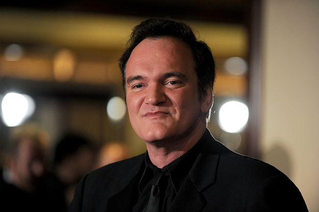 how to begin a story quentin tarantino