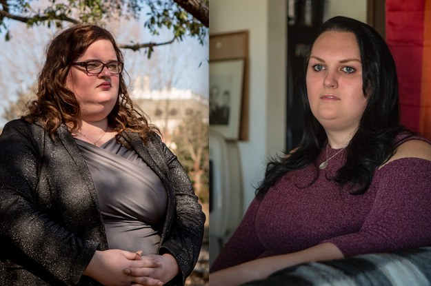 These Transgender Women Are Suing Alabama Officials So They Can Get Their Driver's Licenses Changed