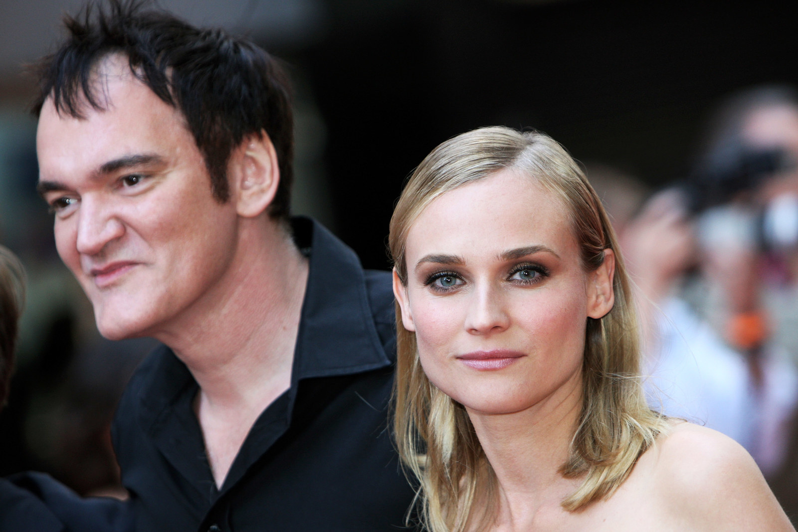 Here's What Quentin Tarantino Said About Choking Uma ...