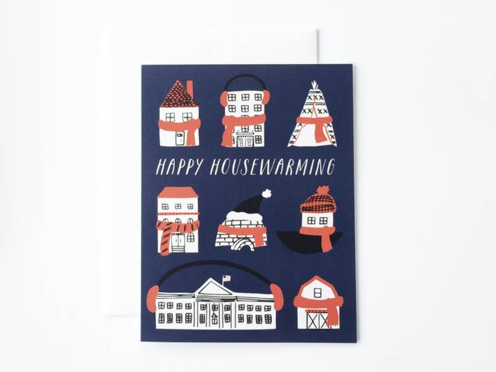 43 Or A Snuggly Card Even The Pickiest Of Friends Are Guaranteed To Adore