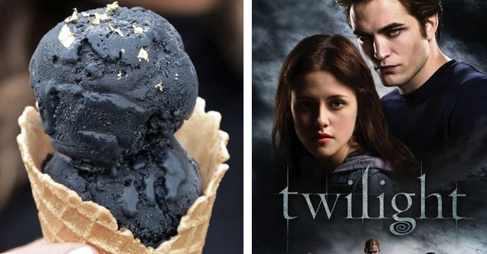 Choose Five Desserts And We'll Give You A Movie To Watch Tonight