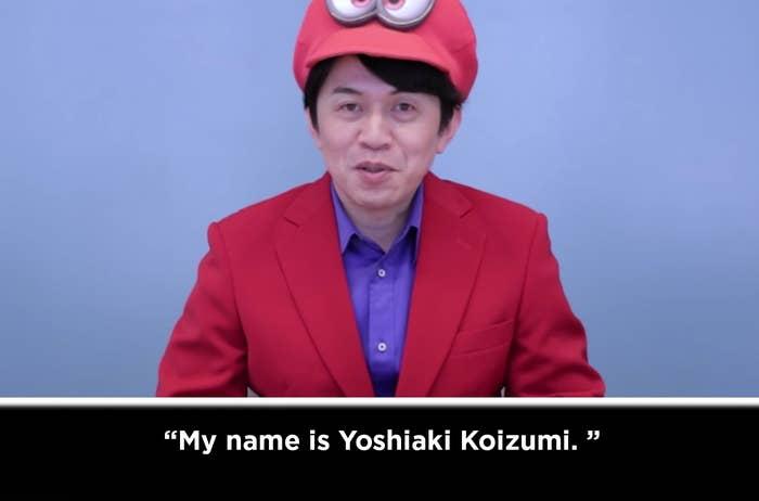 La verdad sobre la anatomía de Toad, el honguito de Super Mario Bros ...