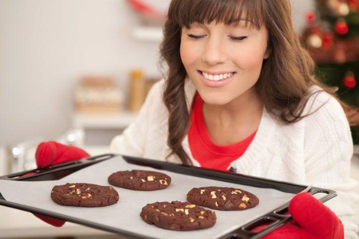 El chocolate tiene un efecto que le ayuda al cerebro a calmarse