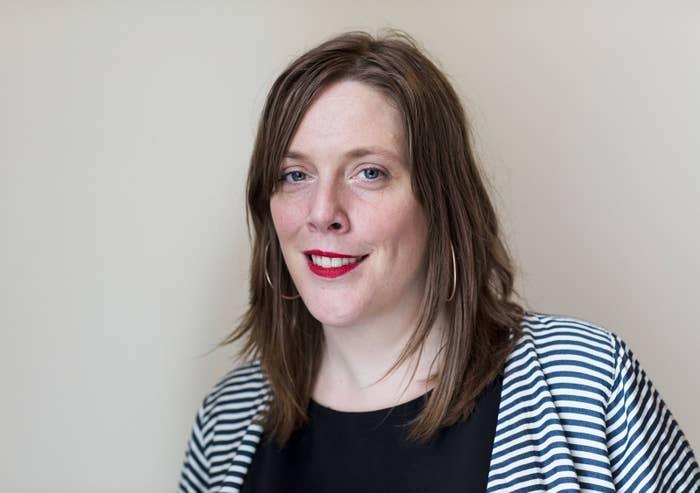 Labour MP Jess Phillips