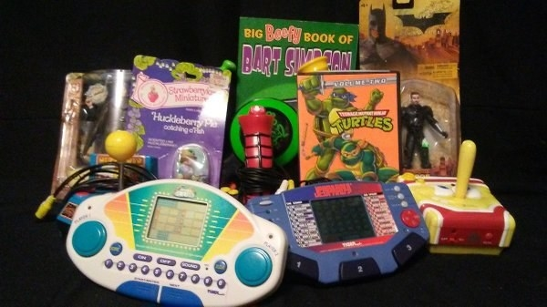 Open Toy Blast On Facebook : Of the best geeky subscription boxes