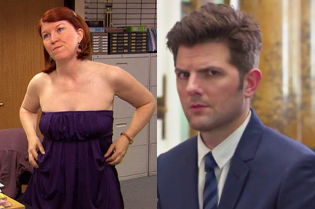 Meredith would say that Chris is way too much of a pretty boy for her taste, and that she prefers a dorky guy like Ben. She would then do something completely inappropriate, like pinch Ben's ass.