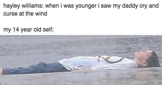 16 Throwback Posts That'll Make You Cry Laughing If You Were A Teen In The 2000s