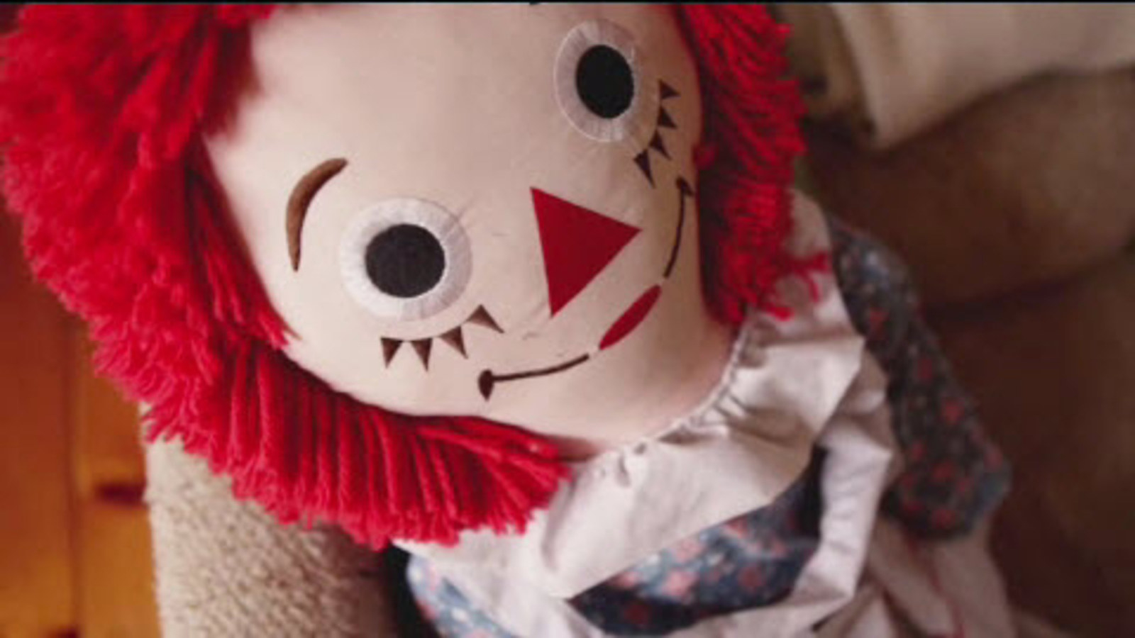8 True Stories Of Cursed And Haunted Dolls