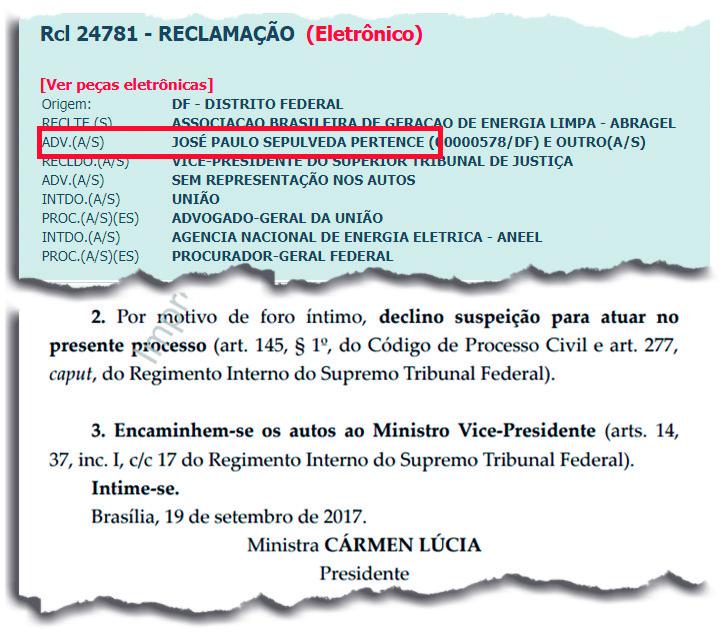 Fachin nega habeas corpus contra prisão de Lula