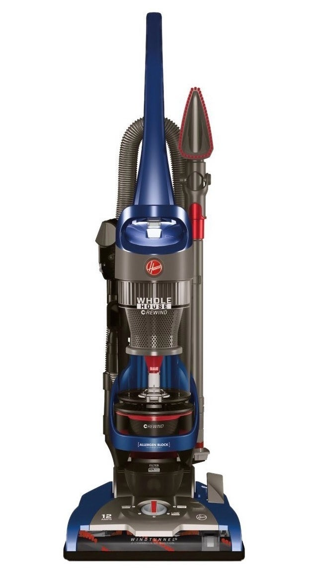 21 Of The Best Vacuums You Can Get Online