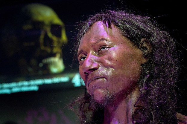 Britain's Oldest-Known Skeleton Was Dark-Skinned And People Are So Here For The Reaction