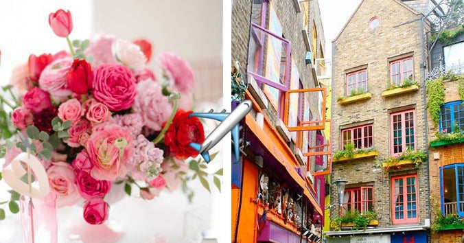 Plan Your Ideal Valentine's Date And We'll Reveal Which European City You Should Move To