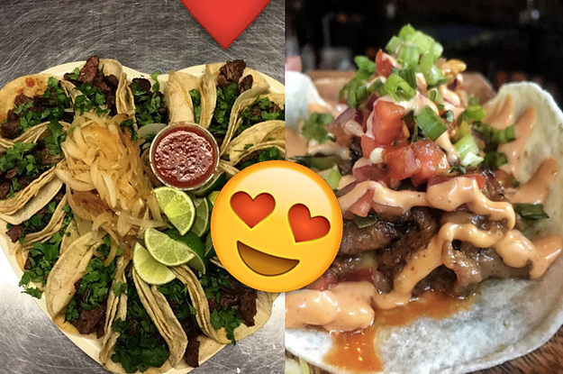 Order Some Tacos And We'll Make A Major Life Decision For You