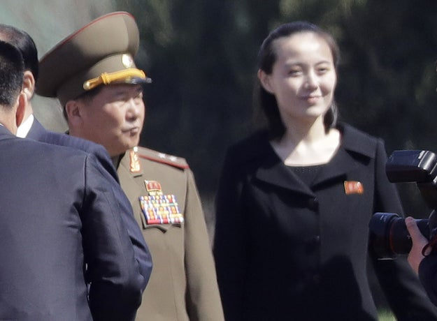 The upcoming Winter Olympics in South Korea became even more intriguing on Wednesday, when North Korea announced that Kim Yo Jong, the elusive sister of the country's leader, would be attending the Opening Ceremonies.