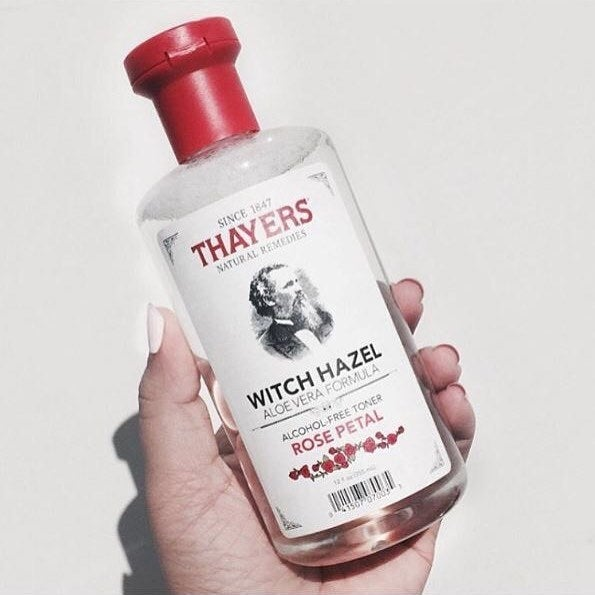 """Promising review: """"My skin has never been smoother and more even. I thought this was just some Buzzfeed hype or trend, but nah fam, this stuff is legit. This makes me feel like I have my life in order. Like a kitten made of silk kissed my face. Can I give six stars? Because this deserved the freaking galaxy!"""" —Krissy!Get it from Amazon for $6.99."""