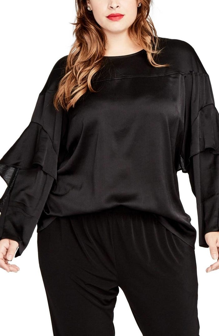 Price: $44.99 (originally $95, available in sizes 0X-3X)