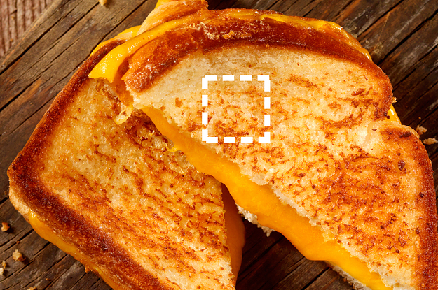 Can You Solve All 7 Impossible Grilled Cheese Puzzles?