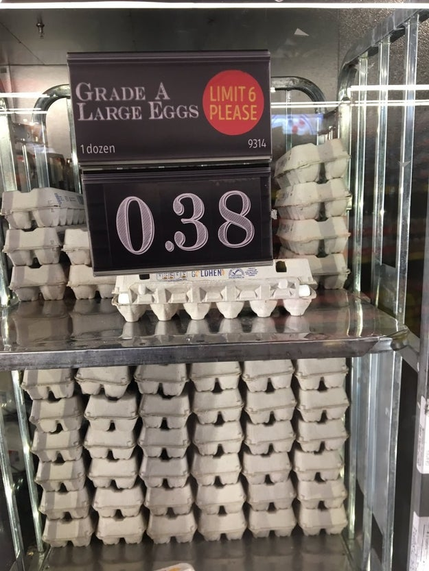 A bargain you'd only see at Aldi: