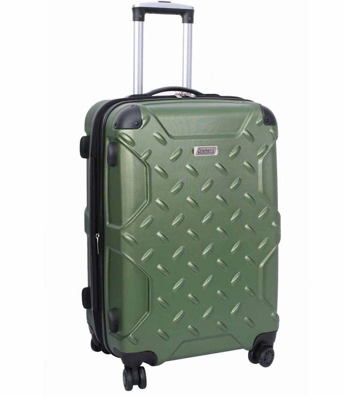 928605a25c1b6e An ultra-durable suitcase you can put your trust and your stuff in.