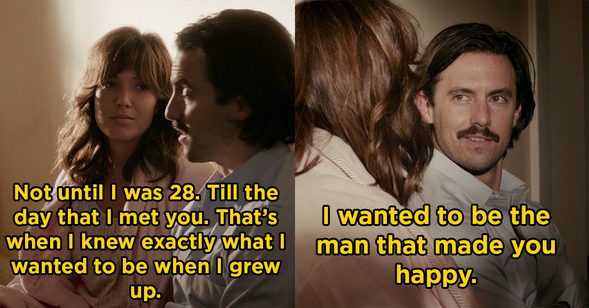 """23 Times Jack Pearson From """"This Is Us"""" Proved To Be The Best Character On TV"""