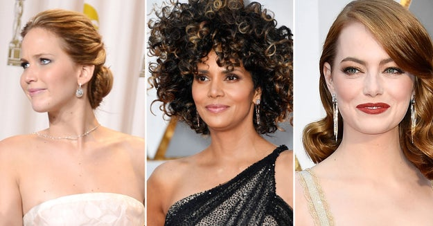 Which Oscar-winning actress would you LEAST want to marry?
