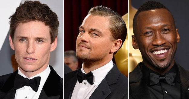 Which Oscar-winning actor would you LEAST want to marry?