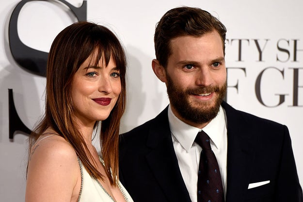 The first Fifty Shades of Grey movie premiered all the way back in 2015, which may not seem like that long ago, but let me tell you: It was.