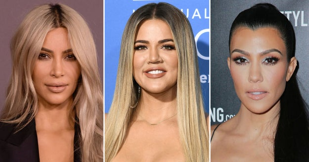 Which Kardashian would you LEAST want to marry?