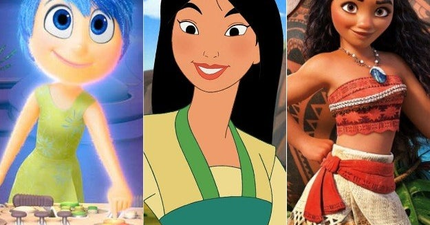 19 Disney Movie Life Lessons You Were Probably Too Young To Notice Until Now