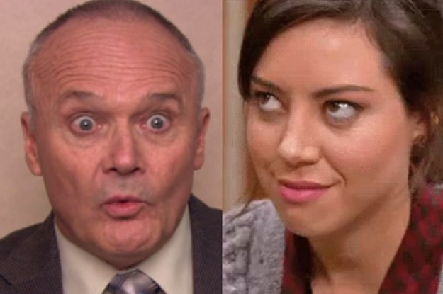 "22 Things That Would Definitely Happen If ""The Office"" And ""Parks And Rec"" Crossed Over"